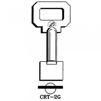 1 - C8/CRT-2G ERREBI JMA GORJA LATON