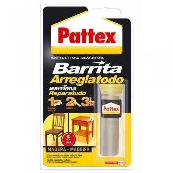 BARRITA ARREGLATODO MADERA 48 GR.