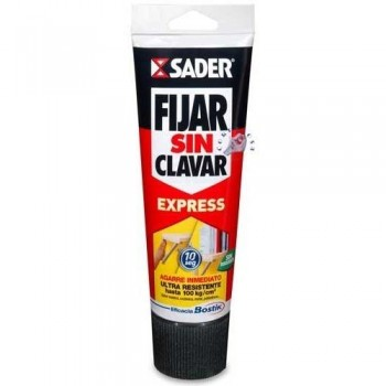 BOSTIK FIJAR SIN CLAVAR 200ML.
