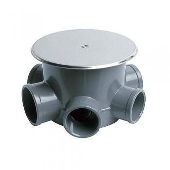 BOTE SINFONICO ALARGABLE PVC 1.1/2
