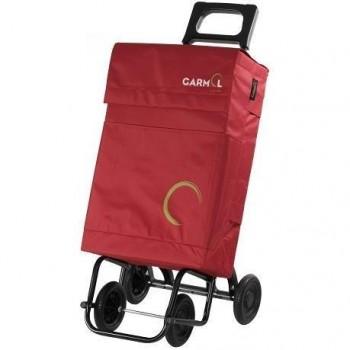 CARRO GARMOL 6009 G5   C-5 ROJO