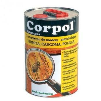 CORPOL MATACARCOMAS LATA 750ML.