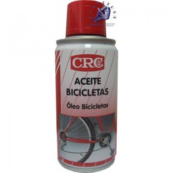 CRC ACEITE BICICLETAS 150 ML.