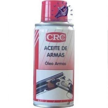 CRC ACEITE PARA ARMAS 150ML.