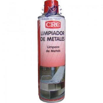 CRC LIMPIADOR DE METALES 500 ML.
