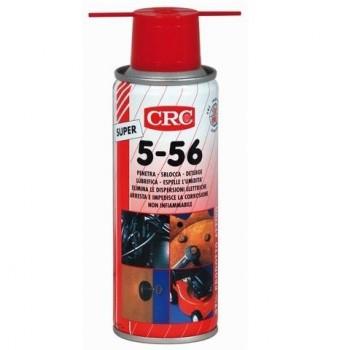 CRC LUBRICANTE 5-56 DYSPLAY 200 ML.