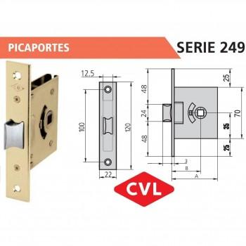 CVL CERR 249B 60 HL