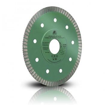 DISCO PORCELANA TURBO EXTRAFINO 115 14.239