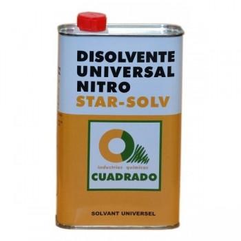 DISOLVENTE UNIVERSAL WURKO 5,0 L.