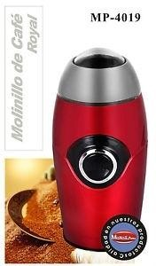 MAXEL MOLINILLO CAFE 200W MP-4019
