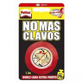 NO MAS CLAVOS ROLLO CINTA PATTEX