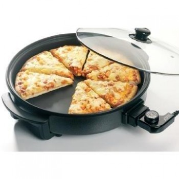 PIZZA-PAN ELECTRICA 36CM. 1500W MAXEL