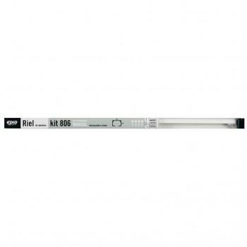 RIEL KIT PVC 806 MANUAL 05 250