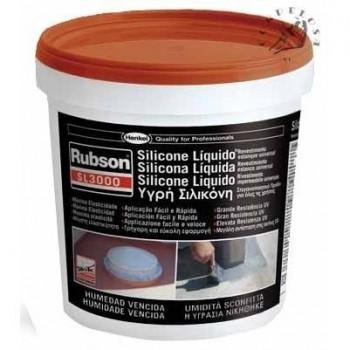 SILICONA LIQUIDA RUBSON SL3000 1K. TEJA