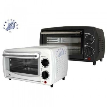 HORNO ELECTRICO 9 L. 800W TH-HE09L
