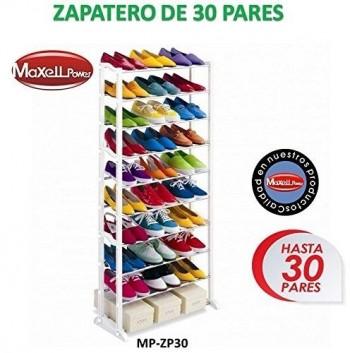 ZAPATERO ESTANTE 30 MPZP30
